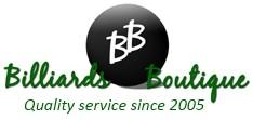 Billiards Boutique Voucher Codes