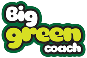 Big Green Coach Voucher Codes
