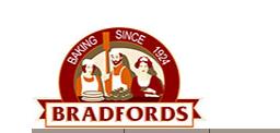 Bradfords Voucher Codes