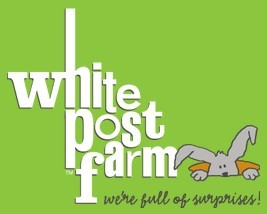 White Post Farm Voucher Codes