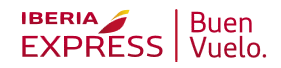 Iberia Express Voucher Codes