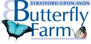 Stratford Butterfly Farm Voucher Codes
