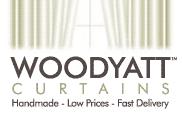 Woodyatt Curtains Voucher Codes