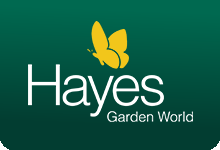 Hayes Garden World Voucher Codes