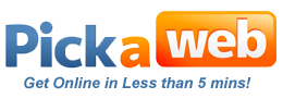 Pickaweb Voucher Codes