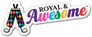 Royal & Awesome Voucher Codes