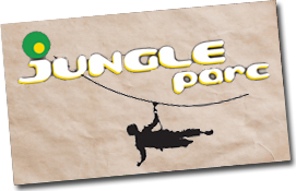 Jungle Parc Voucher Codes