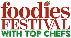 Foodies Festival Voucher Codes