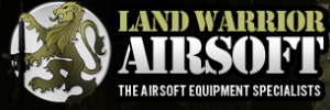 Land Warrior Airsoft Voucher Codes