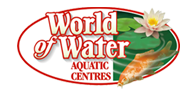 World of Water Voucher Codes