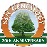 S&N Genealogy Supplies Voucher Codes