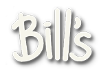 Bill's Restaurant Promo Codes