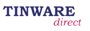 Tinware Direct Voucher Codes