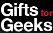 Gifts For Geeks Voucher Codes