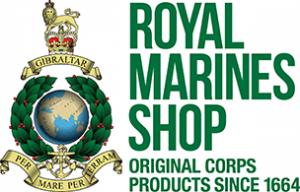 Royal Marines Shop Voucher Codes