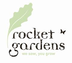 Rocket Gardens Coupons