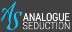 Analogue Seduction Voucher Codes
