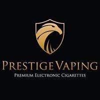 Prestige Vaping Voucher Codes