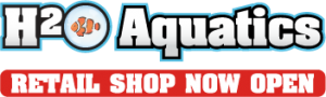 H2O Aquatics Coupons