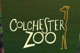 Colchester Zoo Voucher Codes
