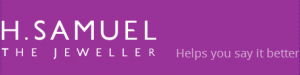 H Samuel Voucher Codes
