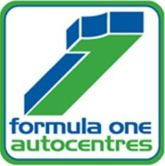F1 Autocentres Coupons