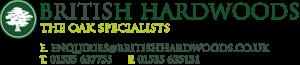 British Hardwoods Voucher Codes