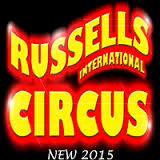 Russells Circus Voucher Codes