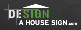 Design A House Sign Voucher Codes