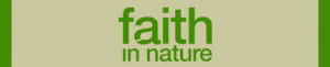 Faith in Nature Voucher Codes
