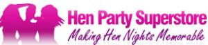 Hen Party Superstore Voucher Codes