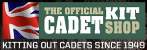 Cadet Kit Shop Voucher Codes