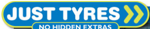 Just Tyres Voucher Codes