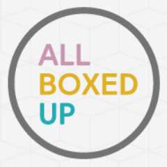 All Boxed Up Voucher Codes