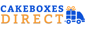 Cake Boxes Direct Voucher Codes