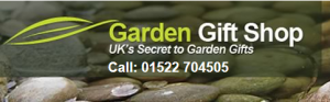 Garden Gift Shop Voucher Codes