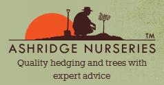 Ashridge Trees Voucher Codes