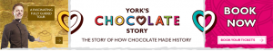 York's Chocolate Story Voucher Codes