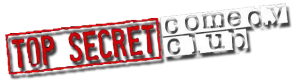 Top Secret Comedy Club Coupons