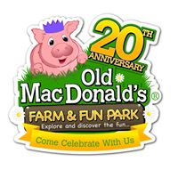 Old MacDonald's Farm Voucher Codes