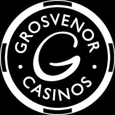 Grosvenor Casino Voucher Codes
