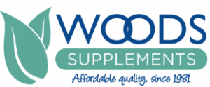 Woods Supplements Voucher Codes