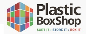 Plastic Box Shop Voucher Codes