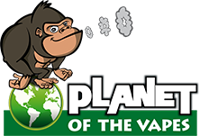 Planet Of The Vapes Voucher Codes