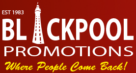 Blackpool Promotions Voucher Codes