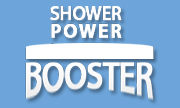 Shower Power Booster Voucher Codes