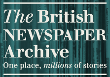 British Newspaper Archive Voucher Codes