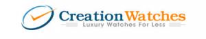 Creation Watches Voucher Codes