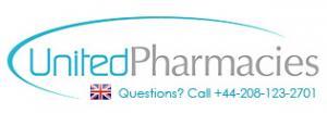 United Pharmacies Voucher Codes