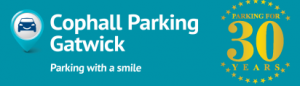 Cophall Parking Gatwick Promo Codes